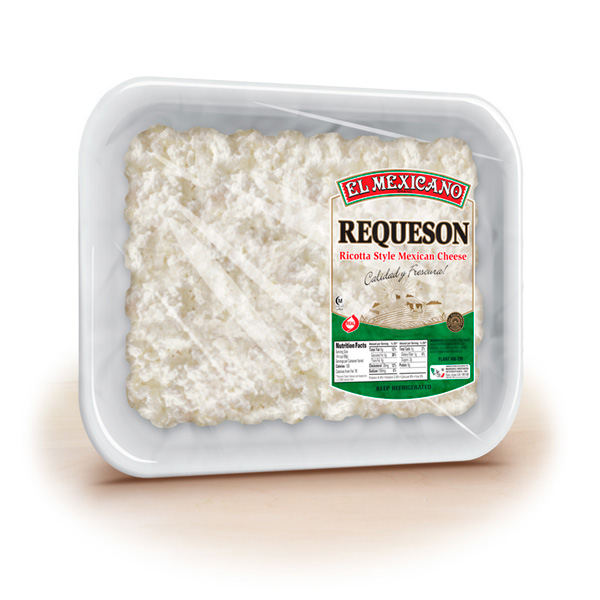 requeson cheese